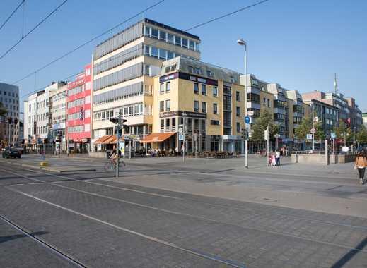 *Gemütliche 1-Zi Whg mit Balkon/ EBK im Zentrum von Hannover*
