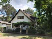Konradshöhe - ruhig gelegenes Haus zwischen