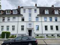 4 Zimmer Wohnung in Döhren