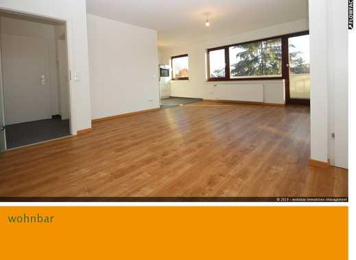 Hier stimmt einfach Alles! 3-Zimmer-Wohnung in Bonn-Beuel