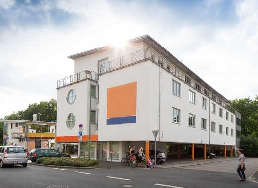 Top-Büroflächen in zentraler und werbewirksamer Lage direkt in Hagen-Haspe