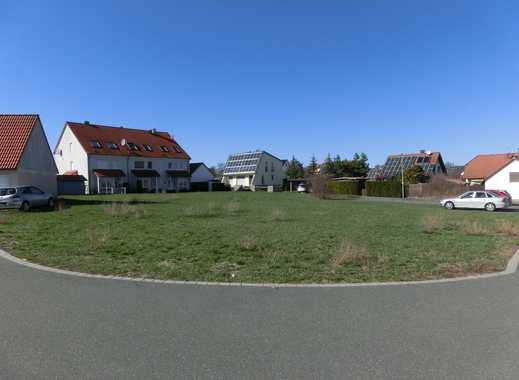 Attraktives Reihenhaus mit reichlich Ausbaureserve in schöner Lage von Gräfenberg