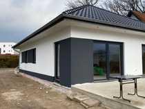 Neubau Bungalow in Top Ausstattung