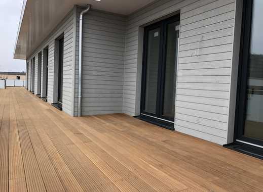 Tolle 3-Zimmer Penthouse Wohnung in Ellerau, Finkenweg 7