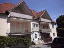 Kleine 2-Zimmer Wohnung in Uni-Nähe