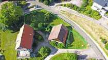 Sasbachwalden Baugrundstück in Hanglage für