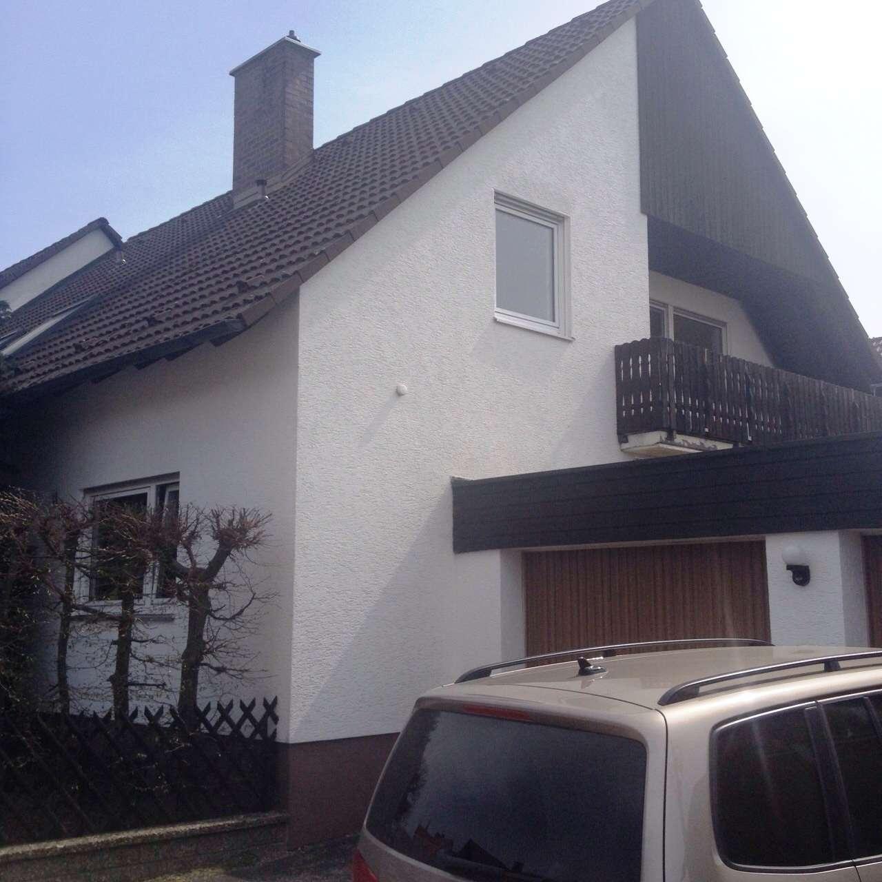 PROVISIONSFREI - sonnige und ruhige 3-Zimmer-Wohnung mit Balkon
