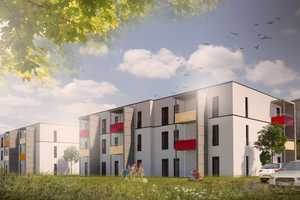 4 Zimmer Wohnung in Nordhausen (Kreis)