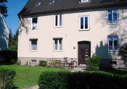 Wohnung Wilhelmshaven