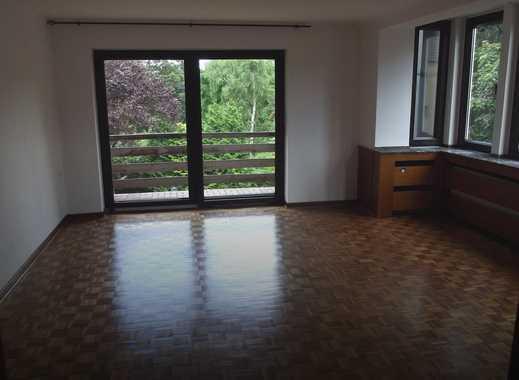 Tolle 3-Zimmerwohnung mit Balkon in Unterbilk