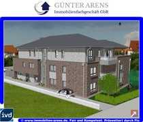 Eigentumswohnung im Erdgeschoss mit Terrasse