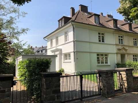 Haus mit Stil - schöner wohnen im Flora-Viertel