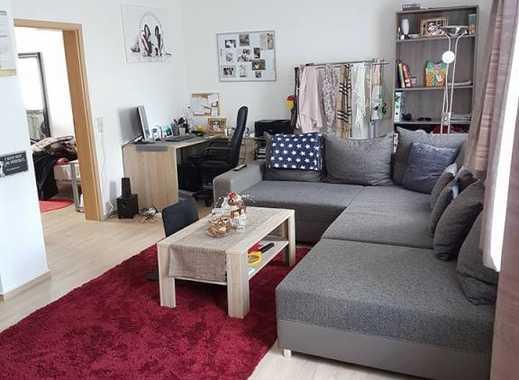Schöne 2-Zimmer-Wohnung mit Einbauküche in Nordhausen