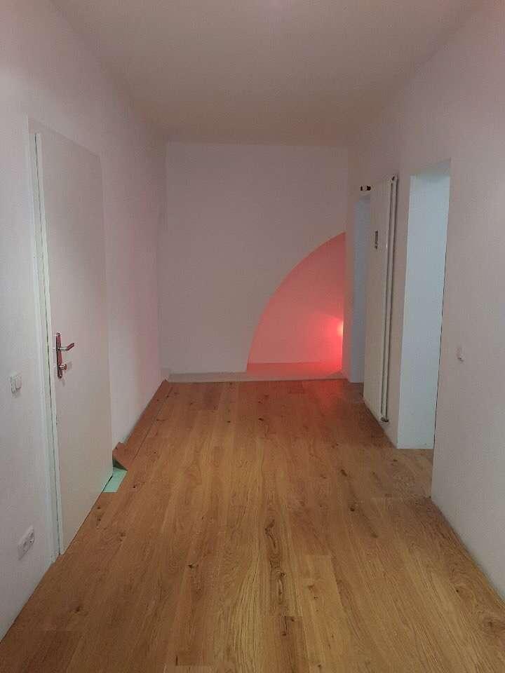Gepflegte 3-Zimmer-Wohnung mit Balkon und Einbauküche in burghausen