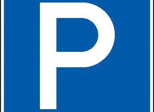 PKW-Stellplatz