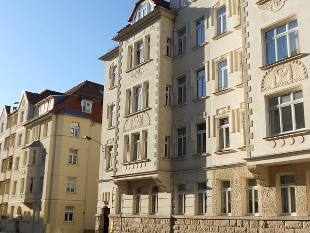Ansicht Fichtestraße 7