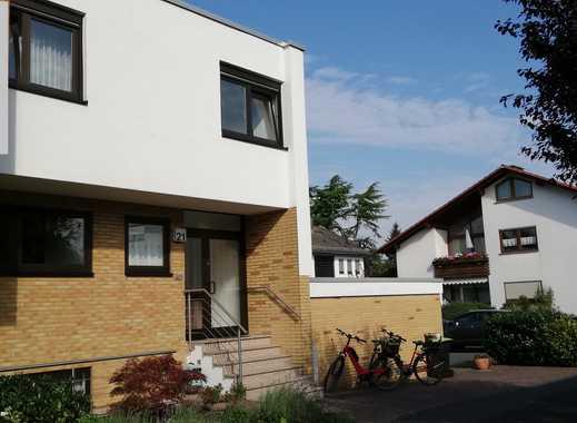 Wunderschönes Haus mit Garten, 1 Garage, 2 Stellplätze, Einl.-Whg. in Egelsbach |25min bis Frankfurt