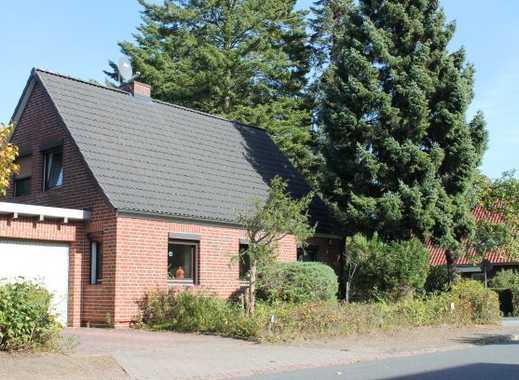 Einfamilienhaus  5 Zimmer  mit einem Garten. Großzügiges Wohnen im Westen von  Hamburg