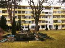 Traumhafte 2-Zimmer-Wohnung Top-Lage mit Süd-Balkon