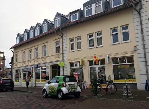 Zentrales Wohn- und Geschäftshaus in Wolmirstedt