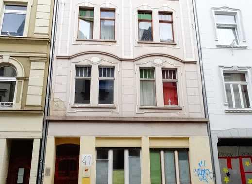 Mehrfamilienhaus mit großem Potenzial in der Bonner Altstadt