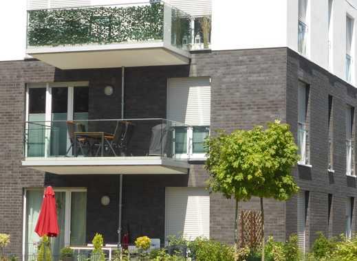 Wohnoase im Grünen: Wunderschöne 3-Zimmer-Wohnung in Babelsberg