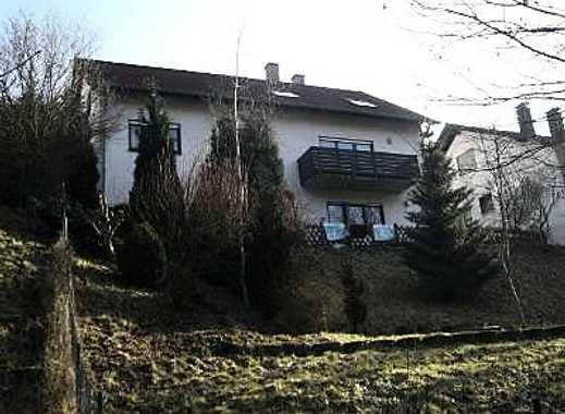 Sonnige 4 ZKB/Wc Wohnung in Feldrandlage