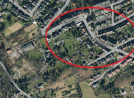 2270 m² Baugrundstück für 6 Doppelhaushälften - E. Burgaltendorf