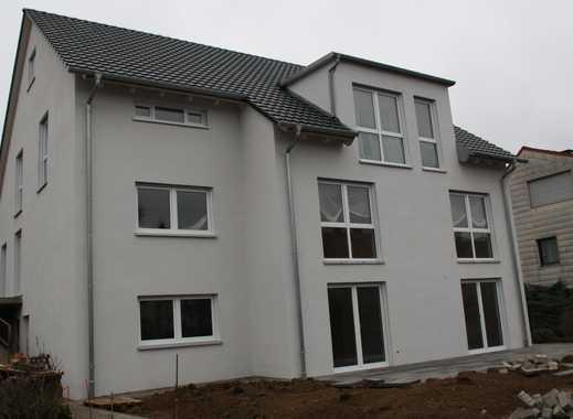 3-Zimmer-Wohnung mit großer sonniger Terrasse in Höchberg