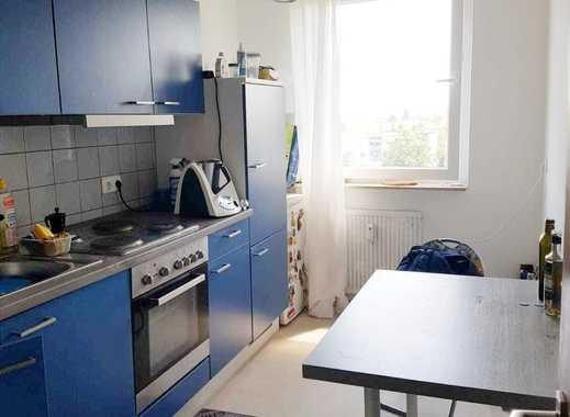 Gemütliche 3-ZKBB Maisonettewohnung in Mainz-Gonsenheim