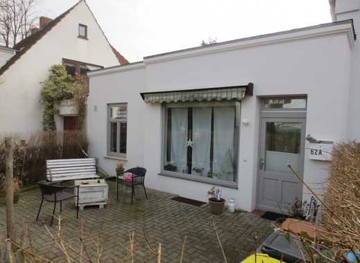 Zwei Zimmer Wohnung mit Terasse in Bremen-Lesum