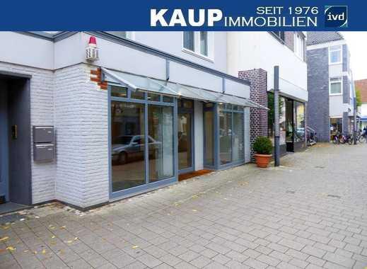 Ladenlokal in Top-Lage in Rheda-Wiedenbrück