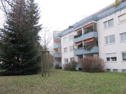 Wohnung Nürnberg