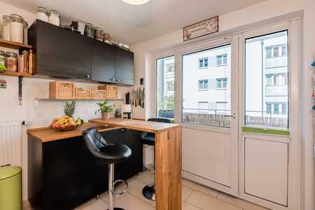 Suchen Nachmieter für 3-Zimmer Wohnung in sehr guter Lage in München-Haidhausen in Haidhausen (München)