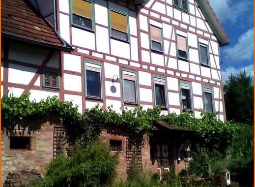 bauernhaus landhaus main kinzig kreis immobilienscout24. Black Bedroom Furniture Sets. Home Design Ideas