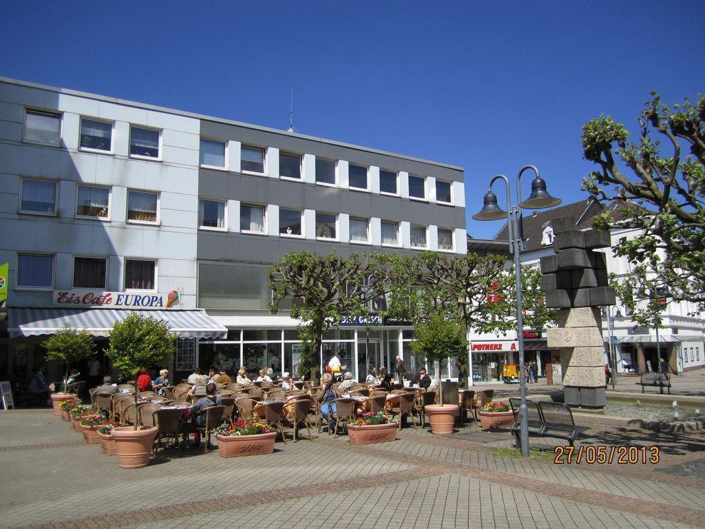 Saarlandbrunnen