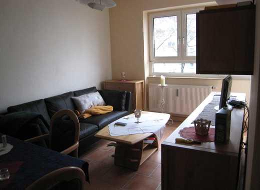Möblierte 3-Zimmer-Whg. in Buchforst