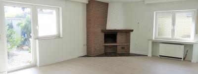 1,5 Zimmer EG Wohnung in Bad Oeynhausen - Werste