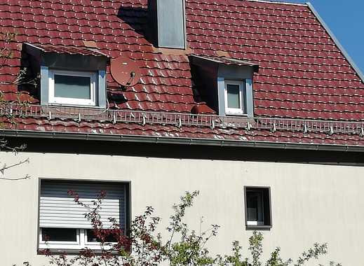 Sanierte 2,5-Zimmer-Dachgeschosswohnung mit EBK in Fürth