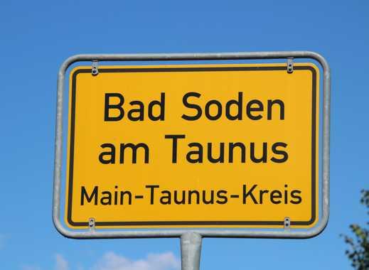 BAD SODEN-ZENTRUM: KERNSANIERTES WOHN- UND GESCHÄFTSHAUS ALS ANLAGE UND / ODER SELBSTBEZUG