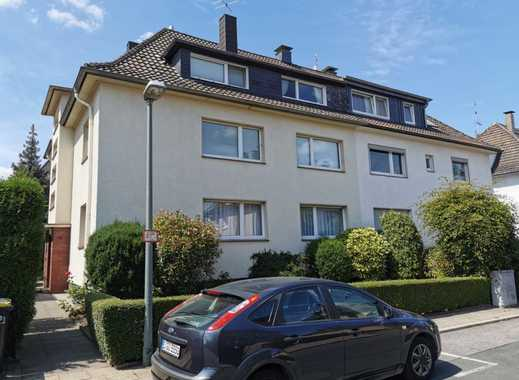 E-Stadtwald: Dreifamilienhaus in bester Lage!
