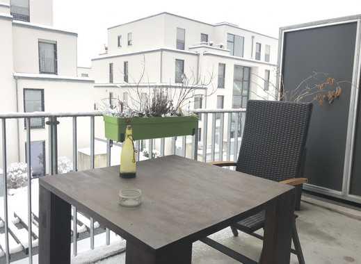 Lichtdurchflutete 2-Zimmer Wohnung in Marienburg!