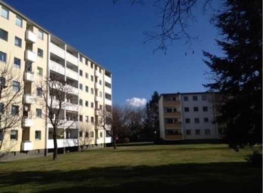 Top modernisierte 2,5 Zimmer Wohnung in ruhiger, gepflegter Wohnanlage