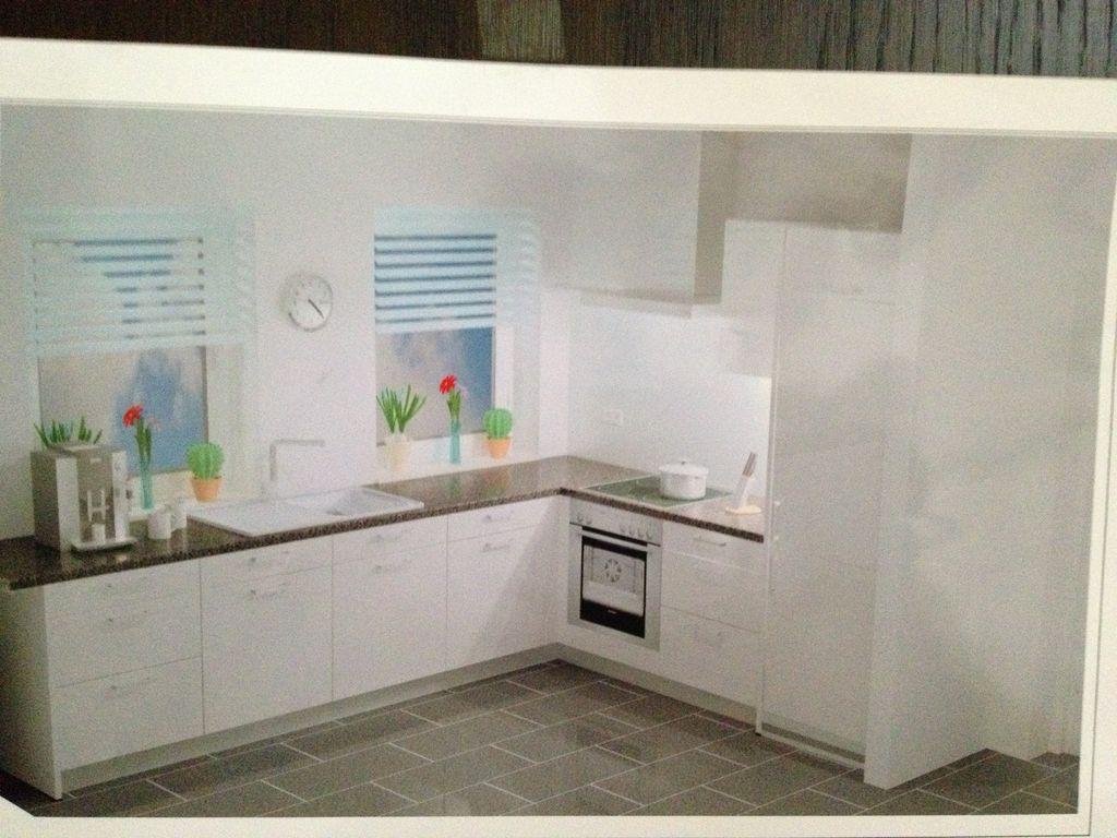 Modernes Wohnen im Zentrum von Neheim inkl. neuer Einbauküche