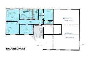 4 Zimmer Wohnung in Rhein-Hunsrück-Kreis