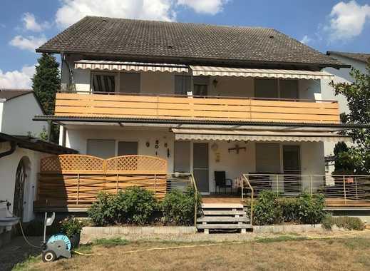 Mehrgenerationenhaus oder Kapitalanlage nähe Schwetzinger Schloss