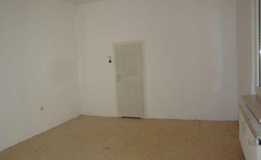 Zimmer im EG