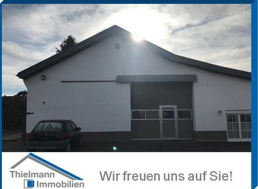 Gepflegte Scheune / Lagerhalle zu vermieten!!!