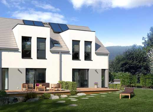 Generationenhaus modern Energieeffizient KFW55