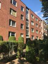 Hübsche 2-Zi -Wohnung derzeit vermietet